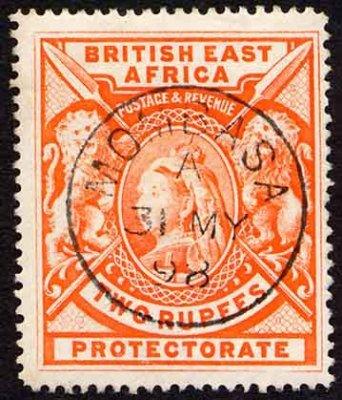 BEA-stamp