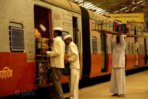 Dabawallas-Mumbai