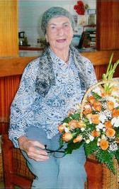 Gloria Hagberg
