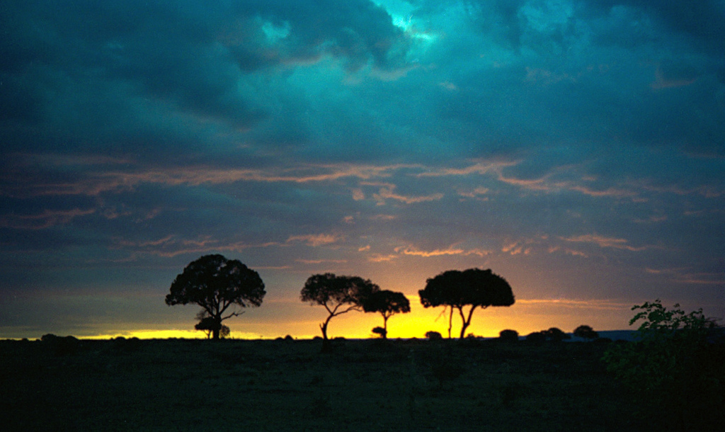 Mara-Kenya