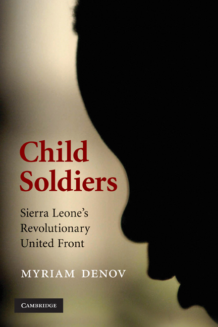 childsoldiers