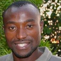 Pascal Bashombana