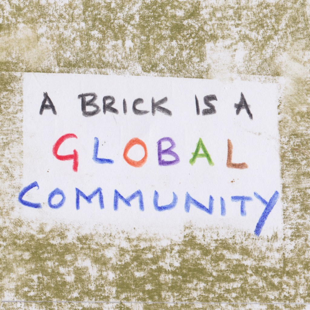 Brick_GlobalComm